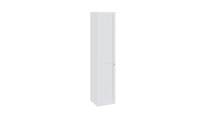 Шкаф для белья с 1-ой дверью левый «Ривьера»
