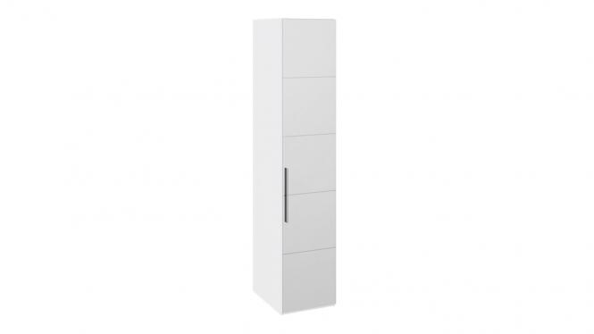 Шкаф с 1-й зеркальной дверью правый «Наоми»